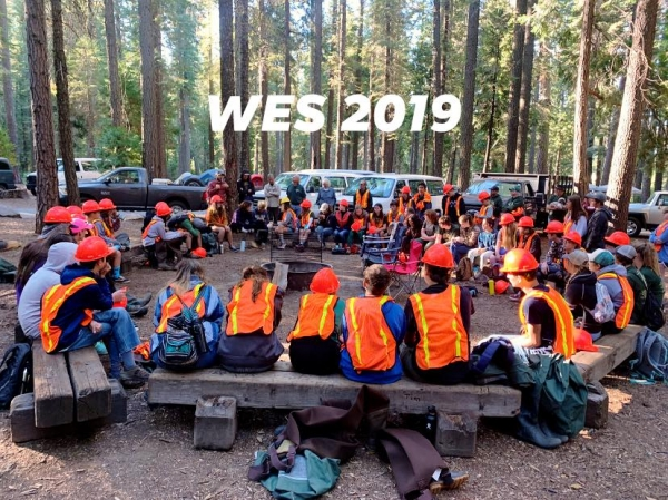 Watershed Education Summit 2019